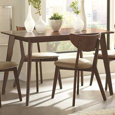 Coaster 103061 Home Furnishings Dining Table