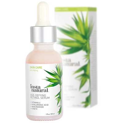 InstaNatural Retinol Serum