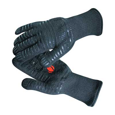 Extreme Heat Resistant Grill Gloves