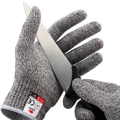 No Cry Cut Resistant Gloves