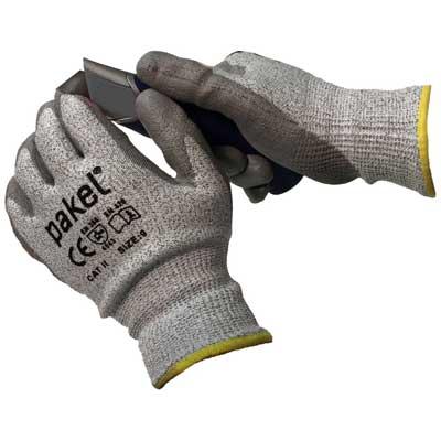 Pakel High-Performance En388 CE Gloves