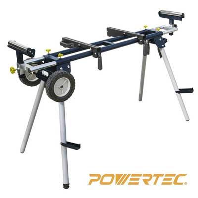 POWERTEC MT4000 Deluxe Stand