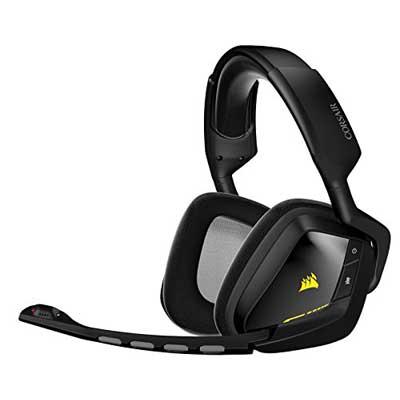 Corsair Gaming VOID Wireless RGB Gaming Headset