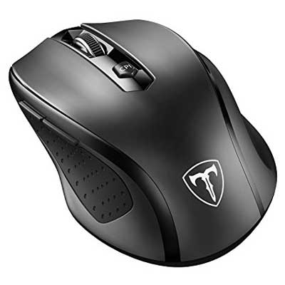 VicTsing MM057 2.4G WirelessOptical Mice
