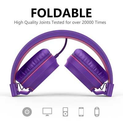 Ailihen I35 Stereo Headsets