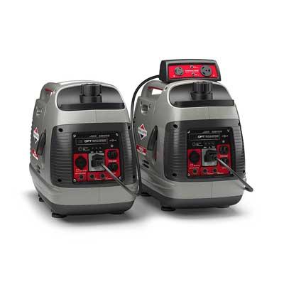 Briggs & Stratton 30651 P2200 Power Smart Series