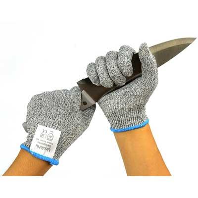UncleHu Cut Resistant Gloves