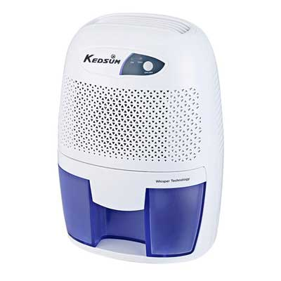 KEDSUM FCC Approved Dehumidifier