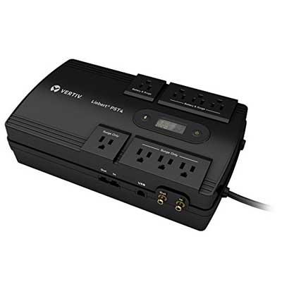 Liebert (PST4-850MT120) 850VA 500W UPS