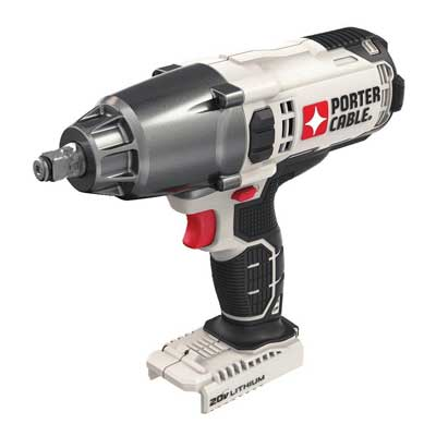 PORTER-CABLE PCC740B 0.5 Impact Wrench