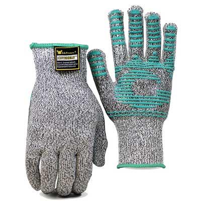 G & F 77100 L Cut Resistant gloves