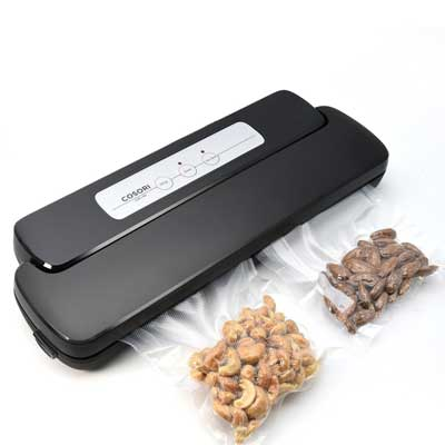 COSORI Automatic Vacuum Sealer and Food Saver