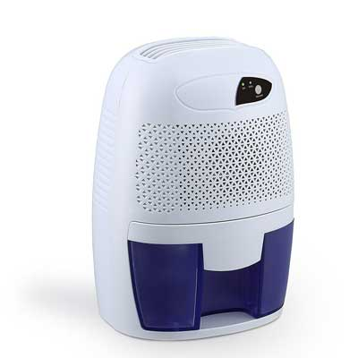 PeGear Mini Portable Dehumidifier