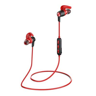 Origen Quick Charge Bluetooth Headphones