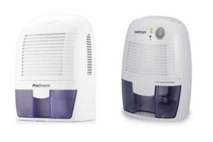 best dehumidifiers for home reviews