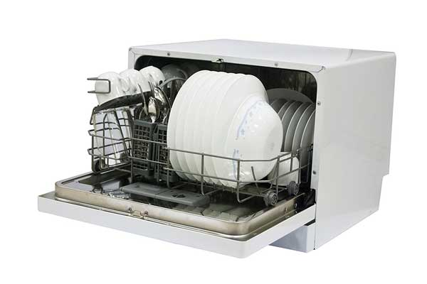Top 10 Best Dishwashers In 2019 Reviews