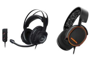 best gaming headsets reviews