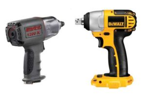 Best Impact Wrenches Reviews
