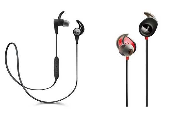 best sports headphones for running reviews