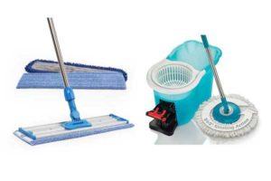 best wet mops reviews