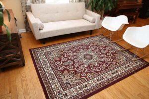 best wool rugs reviews
