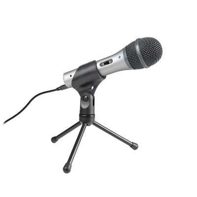 Audio-Technica ATR2100 Microphone