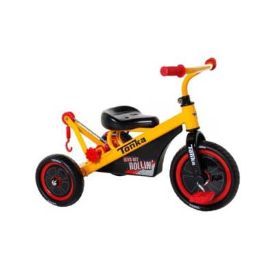 Dynacraft Tonka Tricycle