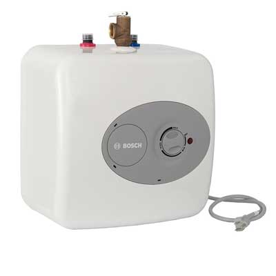 Bosch Tronic 3000 T 2.5-Gallon Electric Mini-Tank Water Heater