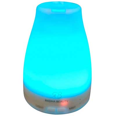 Radha beauty essential oil diffuser