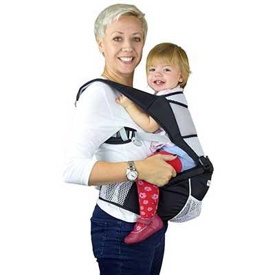 NimNik Baby Sling Carrier