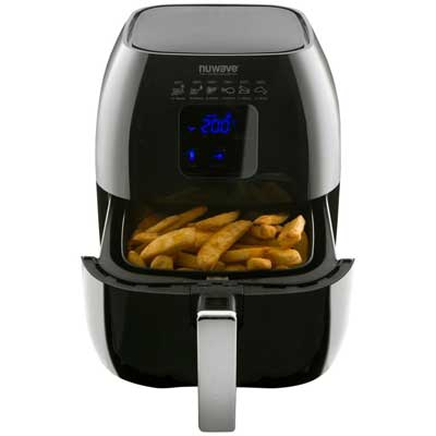 NuWave 36001 Brio Air Fryer