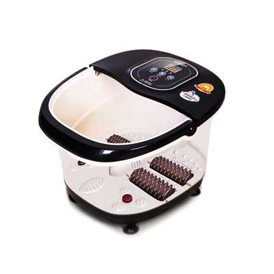 ETTGs Foot Spa & Bath Massager