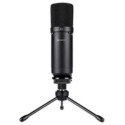 BC Master USB Microphone