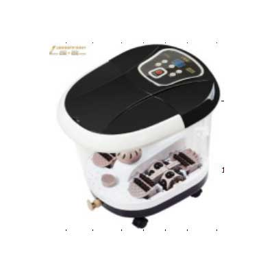 Natsukage All-in-One Luxurious Foot Spa & Bath Massager