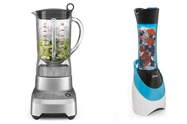 best countertop blender reviews