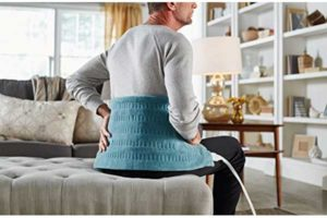 best heating pad reviews