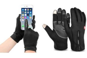 best touchscreen winter gloves reviews