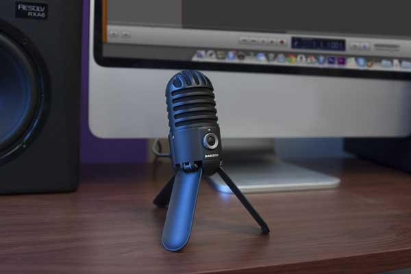 best usb microphone reviews