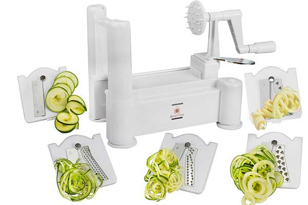 best vegetable slicers reviews