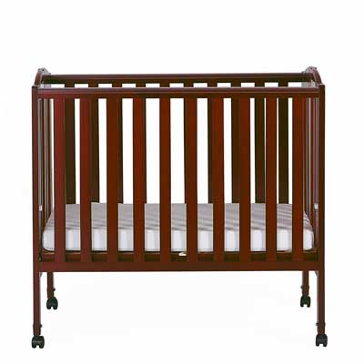 Dream on Me 2in1 Portable crib