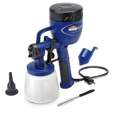 HomeRight Finish Max C800766 Paint Sprayer