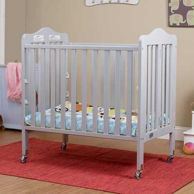 Top 10 Best Portable Baby Cribs In 2019 Reviews