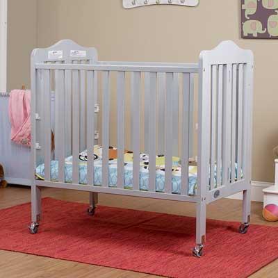 Tina/Noa Portable Crib Expresso