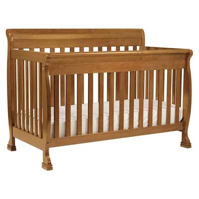 DaVinci Kalani 4in1 Convertible crib