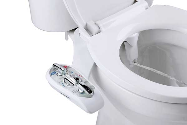 top 10 best bidet toilet seat in 2018 reviews. Black Bedroom Furniture Sets. Home Design Ideas
