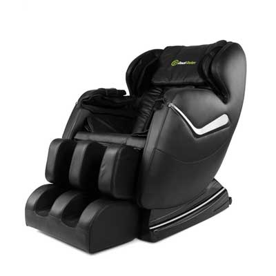 Real Relax Massage Chair Recliner - Full Body Shiatsu