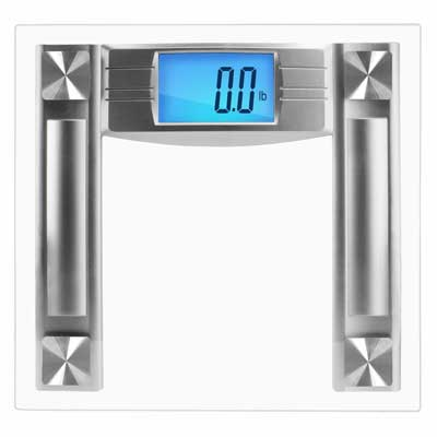 Top 10 Best Digital Bathroom Scales In 2018 Reviews