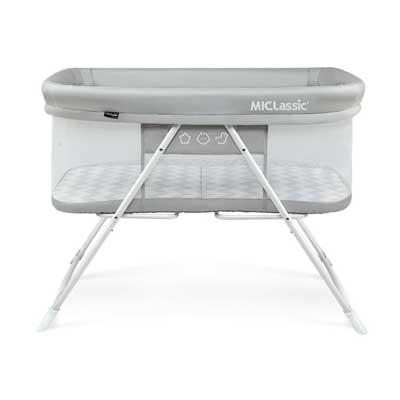 MiCLassic 2in1 Rocking Bassinet