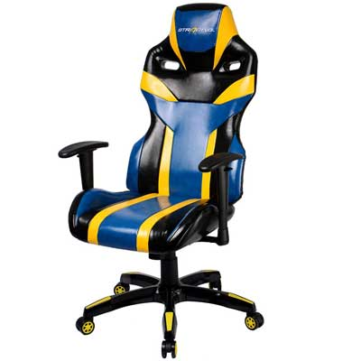 GTracing Executive High-Back Gaming Chair