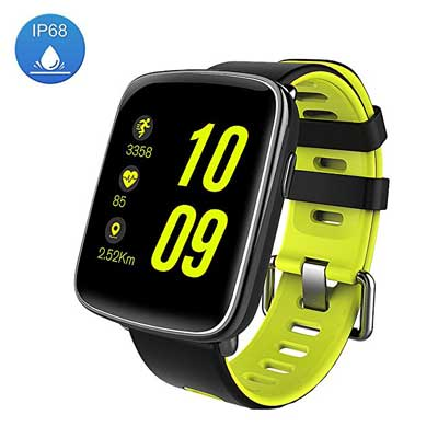 SmartWatch Sport Fitness Tracker - Luxsure IP67